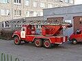 Пожарная автолестница ООО СПАСС г.Коряжма 6.JPG