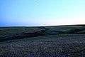 После захода солнца. Вид в юго-западном направлении - panoramio.jpg