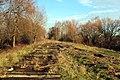 Разабраная гарлавіна раз'езда Пугачова - panoramio.jpg