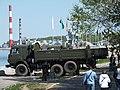 Салютная установка Хабаровск 9.05.2014.JPG