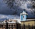 Сампсониевский собор. Луковичные купола собора.jpg