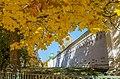 Спасо-Преображенський монастир, Новгород-Сіверський, осінь.jpg