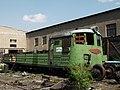 ТЭ3-7601, Казахстан, Карагандинская область, депо КПТУ (Trainpix 68765).jpg