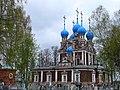 Церковь Казанской иконы Божией Матери в Устюжне.JPG