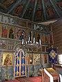 Церковь Успения Пресвятой Богородицы (внутреннее убранство, царские врата).JPG