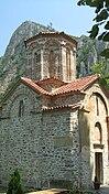 Црква Св. Богородица - Матка