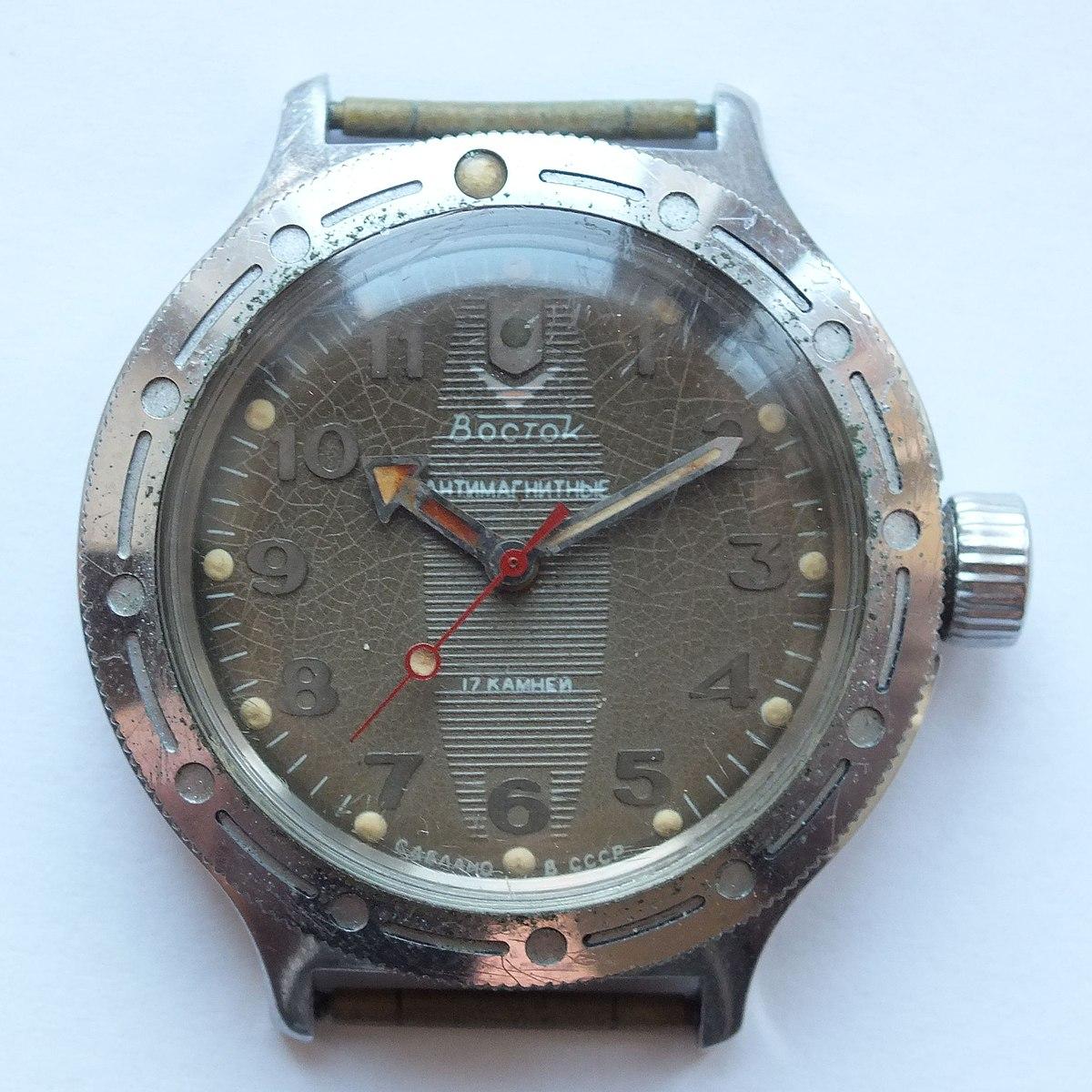 146b4294b1cb Амфибия (часы) — Википедия
