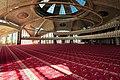 Чеченская республика. Аргун. Мечеть сердце матери.jpg