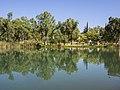 האגם בתל אפק - Tel Afek Lake.jpg