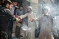 ثبت نام و اعظام افراد از مناطق محروم جنوب کرمان به زیارت شهر مشهد Pilgrimage in Iran- Kerman 36.jpg