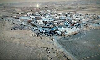 Village in Hamadan, Iran