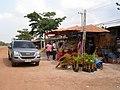 ตลาดกล้วยกำแพงเพชร - panoramio - CHAMRAT CHAROENKHET.jpg