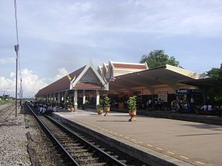 Mueang Lopburi District District in Lopburi, Thailand