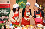 'Mangolicious' Competition Celebrates USAID Support to Pakistan's Mango Sector (42310458775).jpg