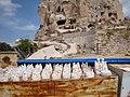 カッパドキアのお土産やさん - panoramio.jpg