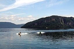 十和田湖 - panoramio