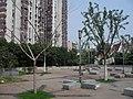 南京虎踞南路路边小广场 - panoramio.jpg