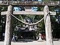 多良木天満宮 Taragi Tenmangu Shrine - panoramio.jpg