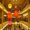 天燈添福 Sky Lanterns - panoramio.jpg