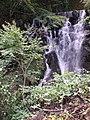 岩尾の滝の下にある滝 - panoramio.jpg