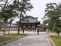 法隆寺入口前 - panoramio.jpg