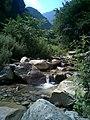 溪水从远处流来 - panoramio.jpg