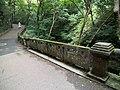 滝道の古橋 - panoramio.jpg