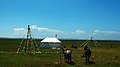 热尔大坝草原Rerdaba grassland - panoramio (13).jpg