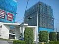 蘆洲市急速興建中的大樓群 - panoramio - Tianmu peter.jpg