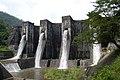 豊稔池のマルチプルアーチダム - panoramio.jpg