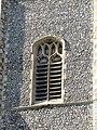 -2018-10-09 Abat-sons, Parish church of Saint Giles, Bradfield, Norfolk.JPG