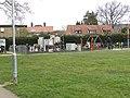 -2021-05-03 Playground, Memorial Park, North Walsham, Norfolk, England.JPG