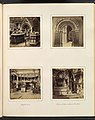 -Medieval Court; Entryway to Byzantine Court; Sheffield Court; French and Italian Mediaeval Vestibule- MET DP323134.jpg