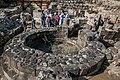 0007בסיס שער הכניסה לעיר טבריוס שנבנה עי הורדוס אגריפס.jpg
