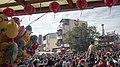 01.28 嘉義配天宮外,熱情的民眾迎接總統的到來 (32186488480).jpg