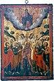 016 Ascension of Jesus Icon from Saint Paraskevi Church in Langadas.jpg