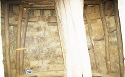 Kutsal Tapınak Kalıntıları