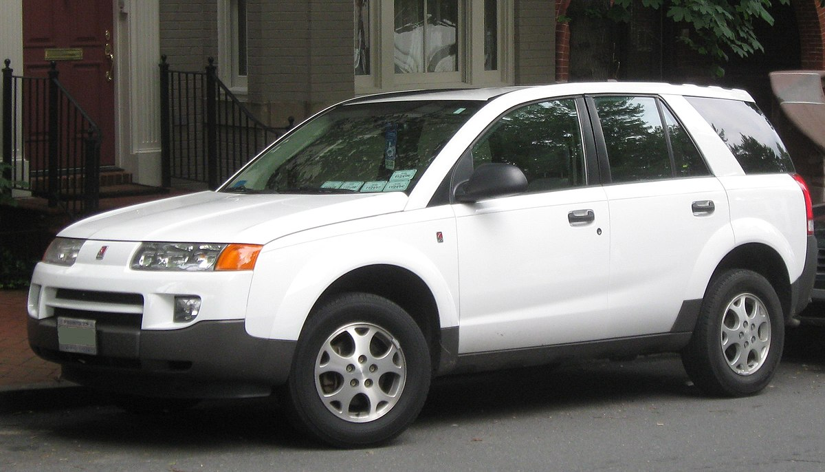 saturn vue wikipedia. Black Bedroom Furniture Sets. Home Design Ideas