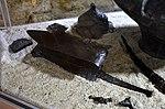 02016 0889 Wandalische Grabfunde aus dem 2.-4. Jahrh. n. Chr., Prusiek, Ost-Beskiden.JPG