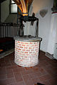 0273 - Milano - San Calimero - Cripta - Il pozzo di S. Calimero - Foto Giovanni Dall'Orto 5-May-2007.jpg
