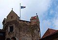 02 Замок Пернштейн, башня.jpg