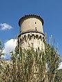 036 Recinte de Can Verboom (Premià de Dalt), torre nord-est.jpg