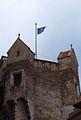 03 Замок Пернштейн, башня.jpg
