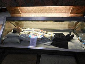 Luigi Guanella - Tomb.