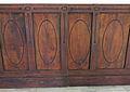 080 Casa Orlandai, arrambador de fusta.JPG