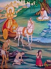 Birmanie : au royaume de Bouddha