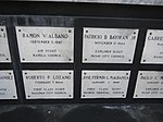 09231jfBonifacio Avenue Manila North Cemeteryfvf 01.JPG