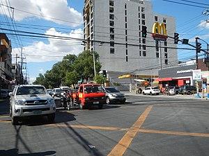 Abad Santos Avenue - Image: 09834jf Caloocan City Abad Santos Rizal Avenue Tondo Manilafvf 03