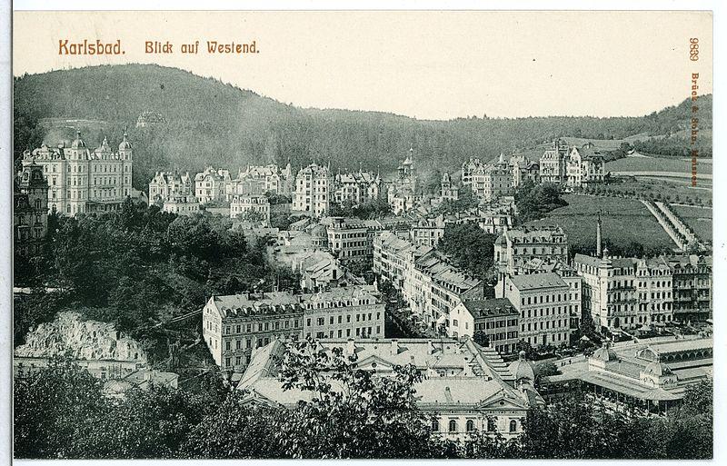 File:09839-Karlsbad-1908-Blick auf Westend-Brück & Sohn Kunstverlag.jpg