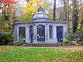 0 Uccle - Parc du Wolvendael - Pavillon Louis XV (1).JPG